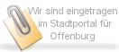 Branchenbuch Offenburg